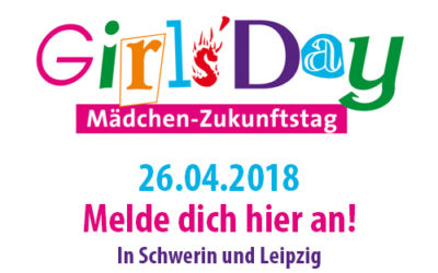 Girls'Day 2018